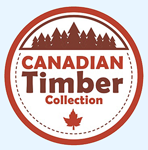 Canadian Timer Collection Barrelsauna